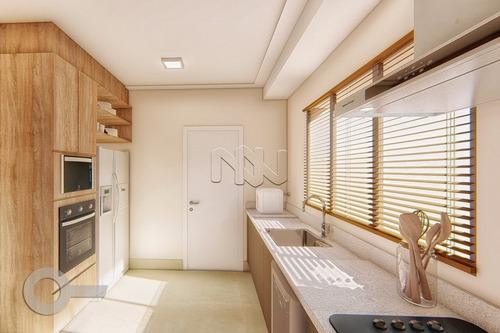 Apartamento - Perdizes - Ref: 3947 - V-3947