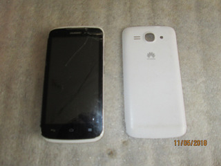Huawei Ascend Y520-u03 Solo Para Refacciones O Reparar