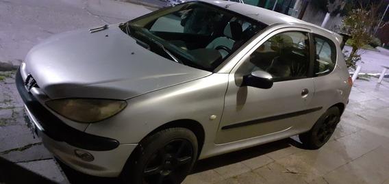 Peugeot 206 1.9 Xrd Premium 3 P 2005