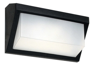 Aplique Exterior Pared Luz Led Unidireccional Faroluz 4313