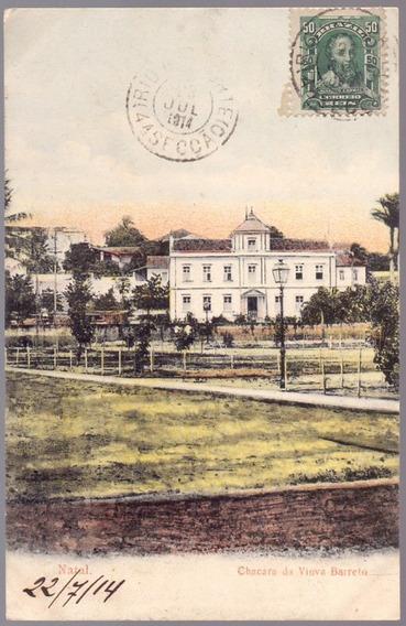 Natal - Rio Grande Do Norte - Chácara Viúva Barreto 04121721