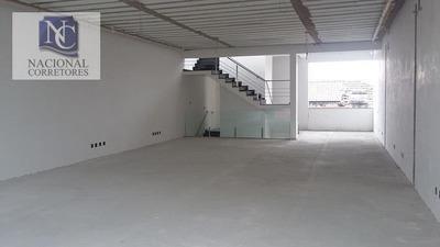 Prédio Comercial Para Locação, Santo Antônio, São Caetano Do Sul. - Pr0029