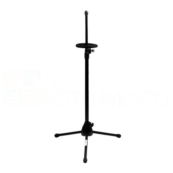 Suporte Retrátil Para Trompete Saty 5600 Tr