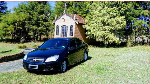 Chevrolet Vectra Elite 2.4 16v Autom. Multimidia Flex Couro