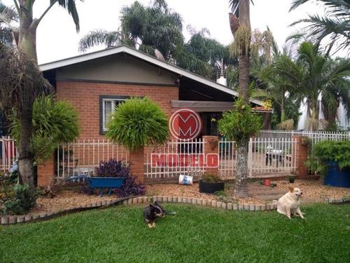 Imagem 1 de 30 de Chácara Com 2 Dormitórios À Venda, 50000 M² Por R$ 2.000.000 - Jardim Primavera - Piracicaba/sp - Ch0186