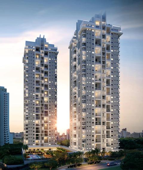 Apartamento Residencial Para Venda, Vila Andrade, São Paulo - Ap5331. - Ap5331-inc