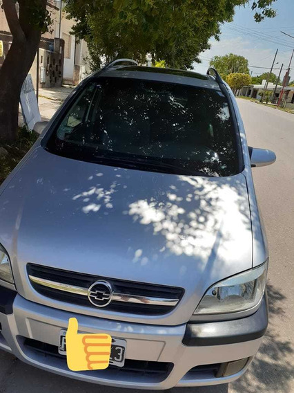 Chevrolet Zafira 2.0 16v Gls 7 Pasajeros