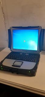 Notebook Panasonic Toughbook Modelo Cf_19
