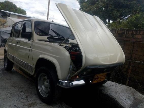 Renault R 4 Lider