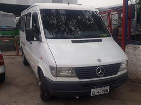 Mercedes Benz Sprinter Van 310