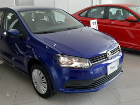 Volkswagen Polo * Llevatelo Con Solo El 15% De Enganche
