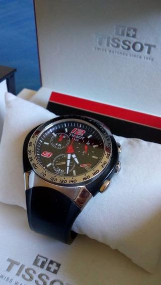 Relógio Tissot 1853 Nascar Race