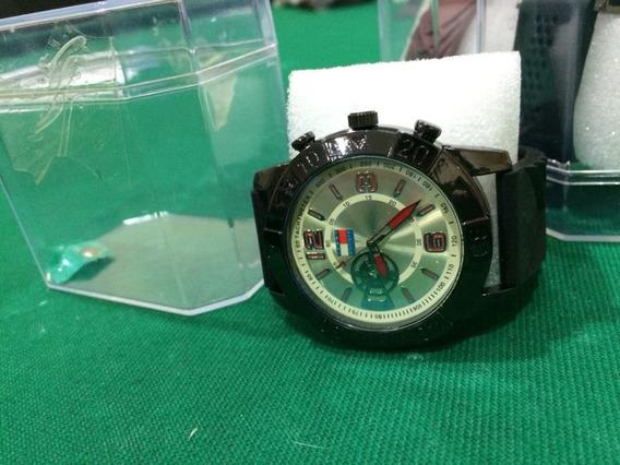 Relógio De Pulso Pulseira Silicone Em Estoque