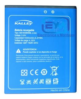 Bateria Celular K4-01 Kalley Original