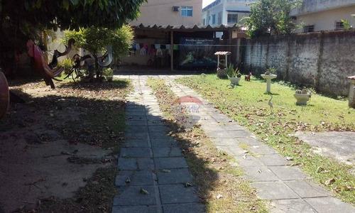 Casa Com 3 Dormitórios À Venda, 309 M² Por R$ 950.000,00 - Janga - Paulista/pe - Ca0403