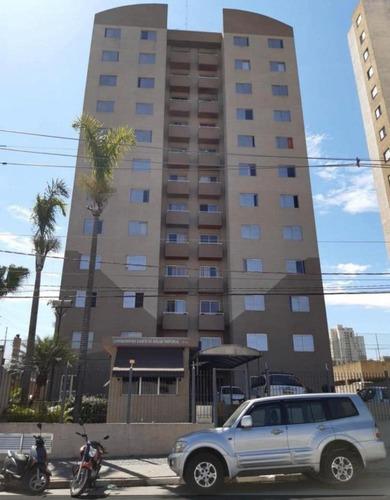 Imagem 1 de 16 de Apartamento 3 Dorms - 67 M² - 1084_mil