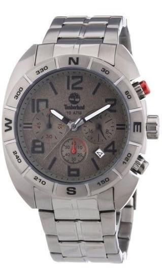 Reloj Timberland Oakwell Cronografo - Nuevo Y Original
