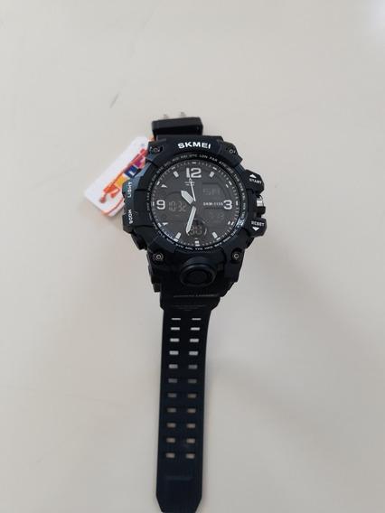 Relógio Skmei Modelo 1155 Preto