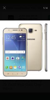 Samsung Galaxy J5 16gb 4gb De Ram