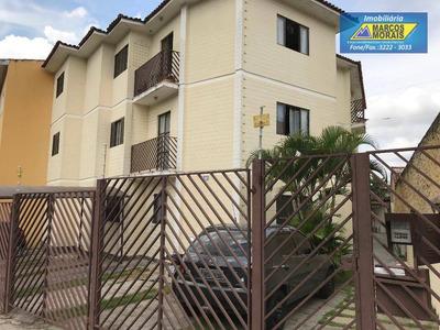 Apartamento Com 2 Dormitórios Para Alugar, 69 M² Por R$ 700/mês - Jardim Europa - Sorocaba/sp - Ap2211