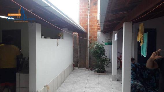 Casa Com 3 Dormitórios À Venda, 200 M² Por R$ 200.000 - Ca1139