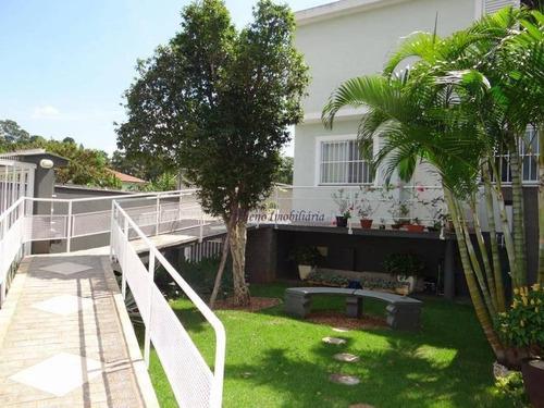 Imagem 1 de 20 de Casa Com 3 Dormitórios À Venda, 150 M² - Tremembé - São Paulo/sp - Ca0383