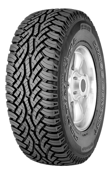 Neumático Continental Cross Contact At 205/65 R15 94h Fr Co