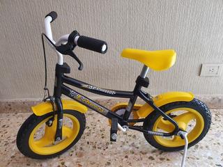 Bicicleta Rodado 17