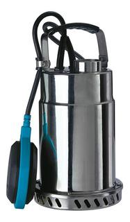 Bomba Sumergible Acero Inox Gamma 750 3196 1 Hp 220v 50 Hz