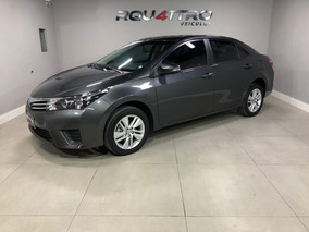 Toyota Corolla Gli Upper Flex 2017