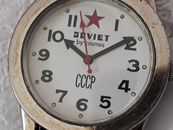 Relógio Soviet Cosmos !