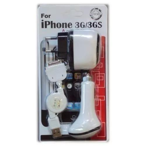 Carregador Para iPhone 3g E 3gs A2234