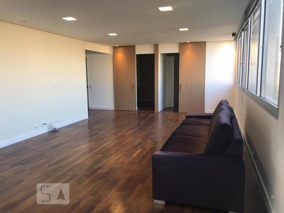 Apartamento Para Aluguel - Portal Do Morumbi, 3 Quartos, 228 - 893104805