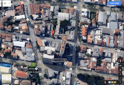 Terreno - Sao Francisco - Ref: 7260 - L-bg02534001