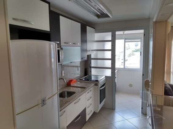 Apartamento - Barreiros - Ref: 12163 - L-12163