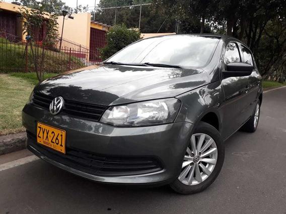 Volkswagen Gol Confortline 1600 Cc