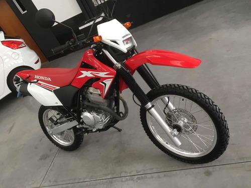 Honda Tornado 250cc