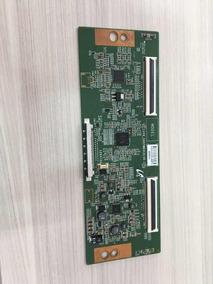 Placa T-con Philco Ph48s61dg Toshiba Dl4844