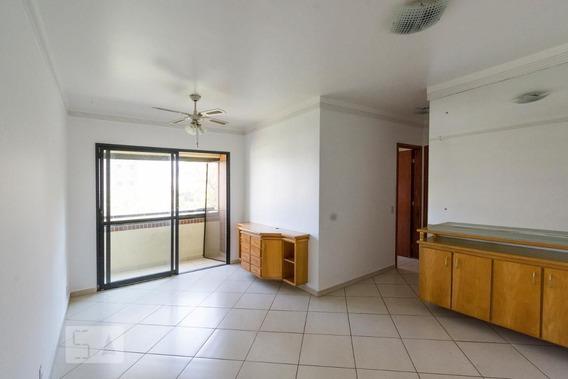 Apartamento No 1º Andar Com 2 Dormitórios E 2 Garagens - Id: 892970510 - 270510