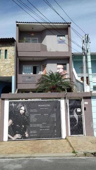 Sobrado Comercial Px Palacio Do Pao - So0022