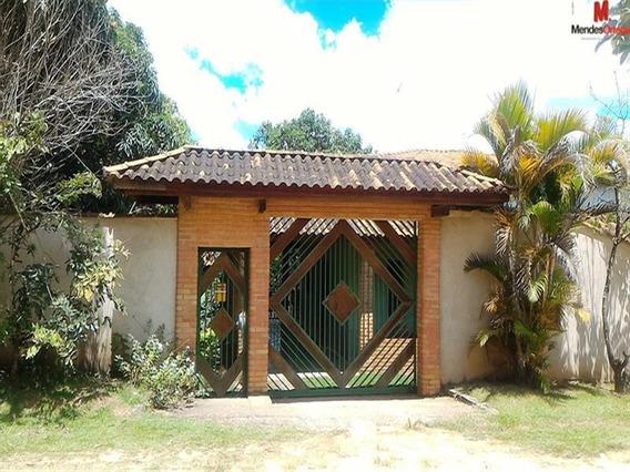 Sorocaba - Linda Chácara - Semi Mobiliada - 50345