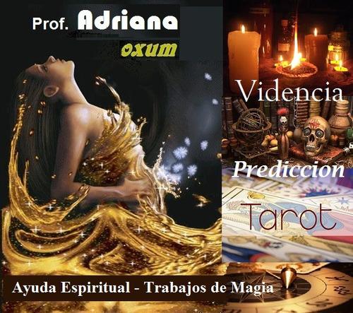 Imagen 1 de 6 de Videncia, Tarot, Trabajos, Amor, Retorno, Limpias