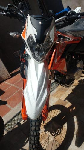 Motomel Xmm 250 Motocross Enduro
