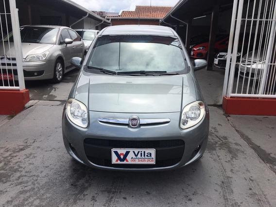 Fiat Palio 1.0 4p Ex Atractive