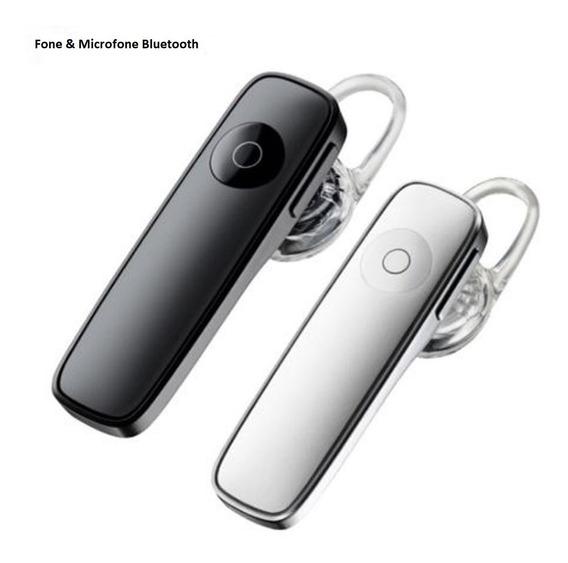 Fone Microfone Bluetooth 4.0