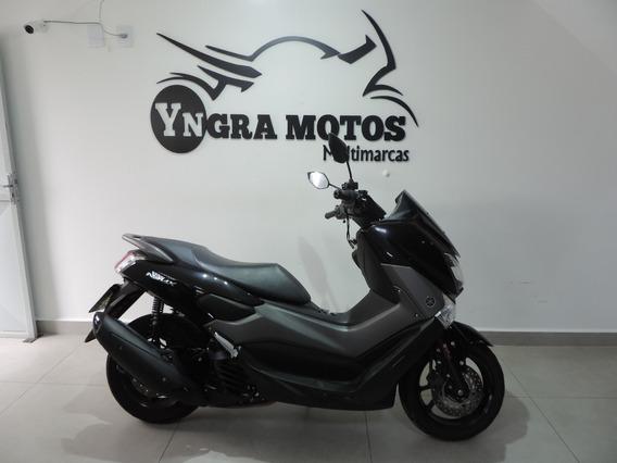 Yamaha Nmax 160 2018 Abs Linda
