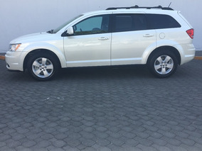 Dodge Journey 2.4 Se L4 5pas At