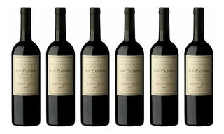 D.v. Catena Cabernet-syrah Caja 6x750ml Enotek Vinos
