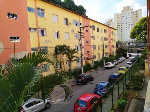 Apartamento Com 3 Dormitórios À Venda, 92 M² Por R$ 300.000,00 - Parque Mandaqui - São Paulo/sp - Ap9902