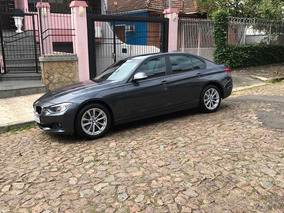 Bmw 328i 2013 2.0 Twin Turbo 245 Cv